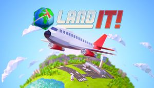 Land It! cover