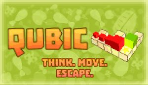 Qubic cover