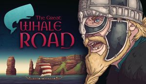 The Great Whale Road cover