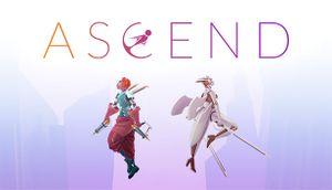 Ascend cover