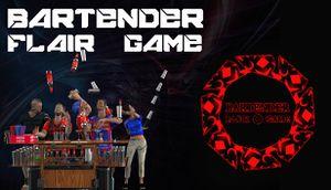 BFGE (Bartender Flair Game) cover