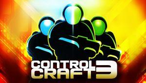 Control Craft 3 cover