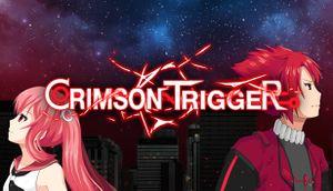 Crimson Trigger cover