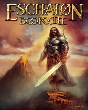 Eschalon: Book III cover