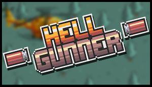 HellGunner cover