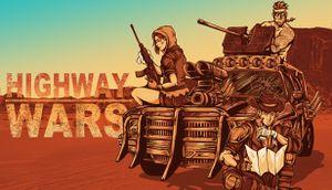 Highway Wars cover