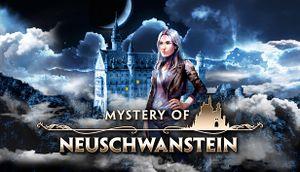 Mystery of Neuschwanstein cover