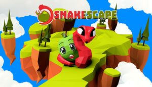 SnakEscape cover