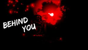 Behind You cover