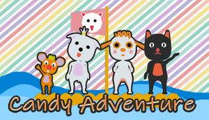 Candy Adventure cover
