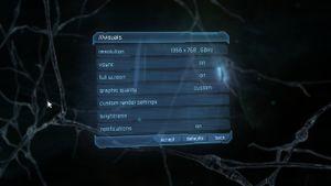 Dead Space 2 - PCGamingWiki PCGW - bugs, fi, crashes ... on