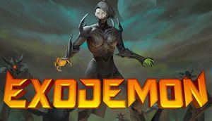 Exodemon cover