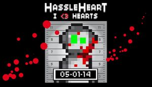 HassleHeart cover