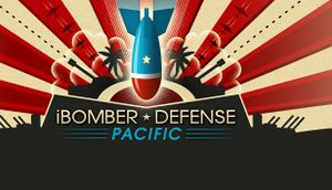 iBomber Defense Pacific cover