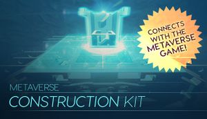 Metaverse Construction Kit cover