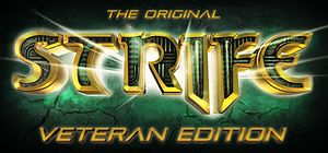 The Original Strife: Veteran Edition cover