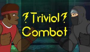 Trivial Combat cover