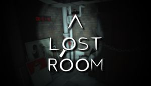 A Lost Room cover