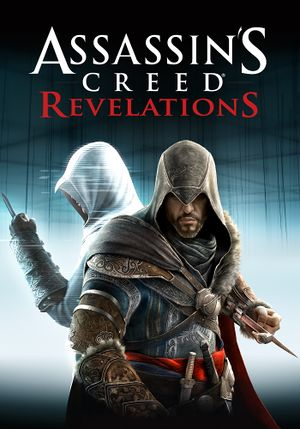 Assassin's Creed: Revelations cover