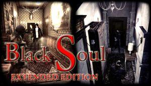 BlackSoul: Extended Edition cover