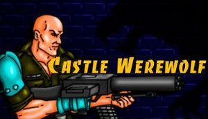 Castle Werewolf cover