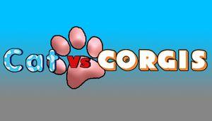 Cat vs. Corgis cover