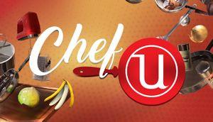 ChefU cover