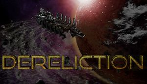 Dereliction cover