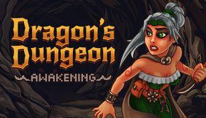 Dragon's Dungeon: Awakening cover