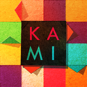 Kami cover