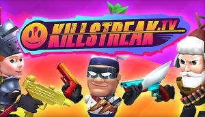 KillStreak.tv cover