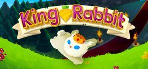 King Rabbit cover