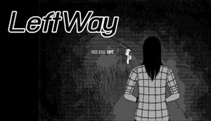 LeftWay cover