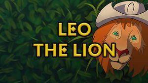 Leo the Lion cover