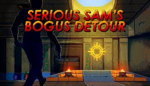 Serious Sam's Bogus Detour cover