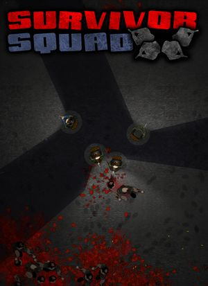 Survivor Squad cover