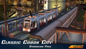 Trainz: Classic Cabon City - PCGamingWiki PCGW - bugs, fixes