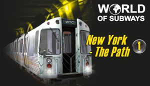 World of Subways 1 - The Path cover