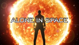 Alone in Space cover