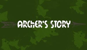 Archer's Story cover