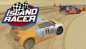 Island Racer cover