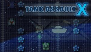 Tank Assault X cover