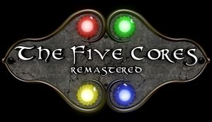 The Five Cores Remastered cover