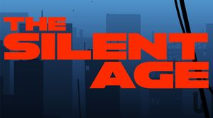 The Silent Age cover