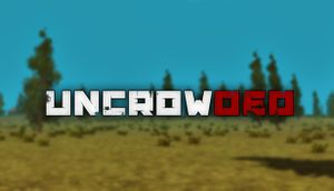 Uncrowded cover