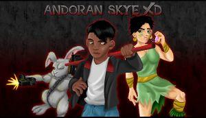 Andoran Skye XD cover