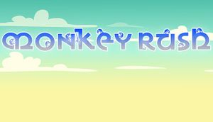 Monkey Rush cover