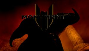 Monument cover
