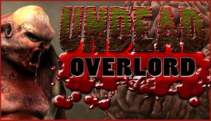Undead Overlord cover
