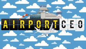 Airport CEO cover
